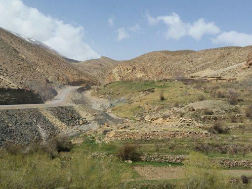 Circuit 4-5 jours: Traversée du Haut Atlas et Valleés