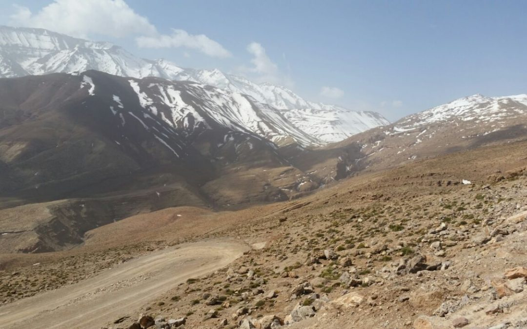 4-5 day tour – Cross of High Atlas and Valleys
