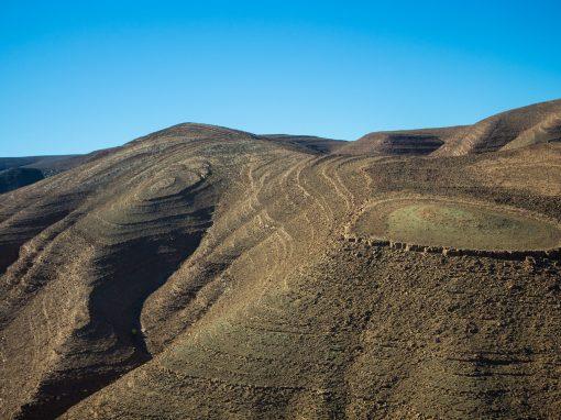 Tour Deux Vallées: Excursion Vallée des Roses et Dadès