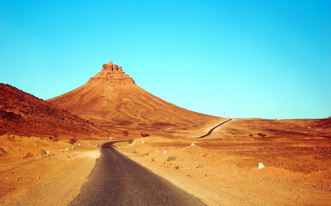 4 day tour – Middle Atlas – Sahara