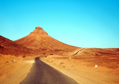 4 day tour – Middle Atlas – Sahara